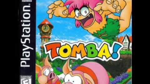 Tomba 1 - Village of all Beginnings