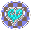 World 3Patch Heart