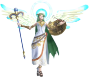 1.CSSB Palutena Artwork 2
