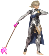 2.1.Male Corrin Standing