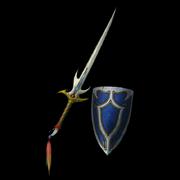 Braveheart weapon