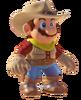 Cowboy Mario 1