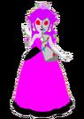 Dark Cyborg Princess