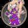 Glain ZF Icon