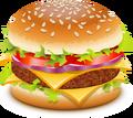 Hamburger nintenzoo