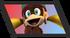 InfinityRemix Tiny Kong