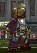 Iron Man (Lego Batman 4)