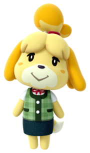Isabelle001