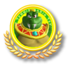 King K. Rool Tennis Icon