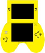NintendoGoPrettyYellow