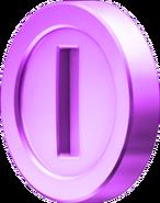 Purple$