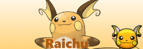 Raichu PS