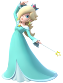 Rosalina - Mario Party 10