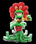 SB2 Pirabbid Plant recolor 1