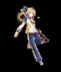 SSBE Shinju Katsuyuki