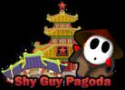 ShyGuyPagodaLogoMKS