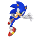 Sonic modern jump action render by nibroc rock-d9kemqy