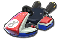 StandardKartBodyMK8