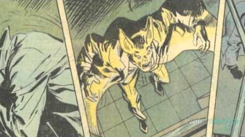 Supervillain Origins Man-Bat-1