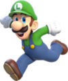 200px-Luigi Artwork - Super Mario 3D World