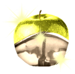 3.DB Golden Chocolate Apple