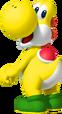 ACL MK8 Yellow Yoshi