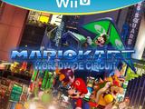 Mario Kart: Worldwide Circuit