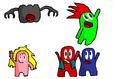 Button Group Art 2