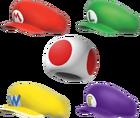 Caps SM64S