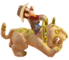 Cowboy Mario 4