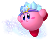 Ice Kirby RTDL