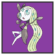 JSSB character preview icon - Meloetta