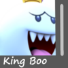 King Boo Image Kart