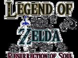 The Legend of Zelda: Resurrection of Soul