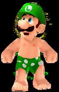 Luigiboxershorts