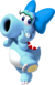 MKDX Light Blue Birdo
