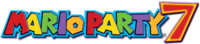MarioParty7Logo