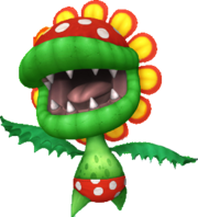 Mario Bros Petey