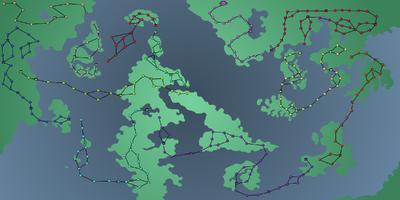 New Sarasland
