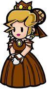 Paper Princess Eclair