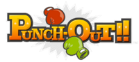 Punch-Out logo DSSB