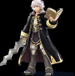 Robin (male)