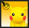 SSBF Pikachu