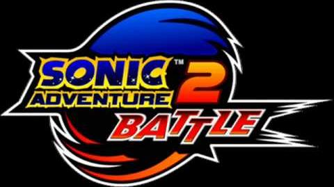 Sonic Adventure 2 Battle - Believe in Myself