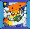 SxMMX Mushroom Icon