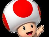 Toad (Super Smash Bros. Zenith)