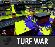 Turf War Smash 5