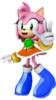 4.Amy 1- Rosy the Rascal Color