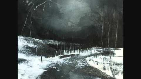 Agalloch - Ghosts of the Midwinter Fires
