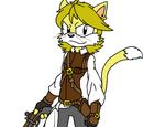 Julian the Cat.